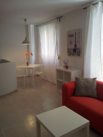Palma - Wohnung