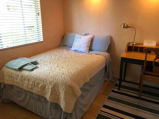 Laguna Niguel Private Room