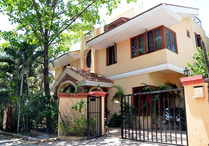 Villa at wakad - Pimpri-Chinchwad - Dom