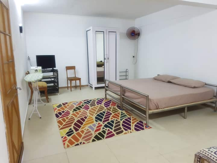 ROZA APPARTMENT one bedroom