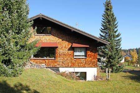 Grossmoos 4447.1 - Bonndorf im Schwarzwald - วิลล่า