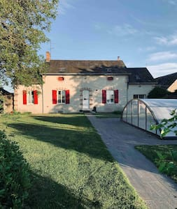 Les Mirabelles self-catering cottage