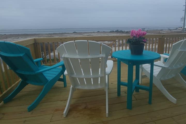 S.K.I. (Spending Our Kids Inheritance) Beach House