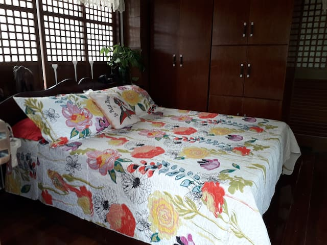 The Private Bedroom