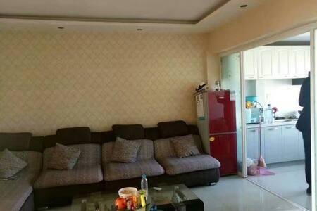 现代风格家庭房 - Zhengzhou Shi