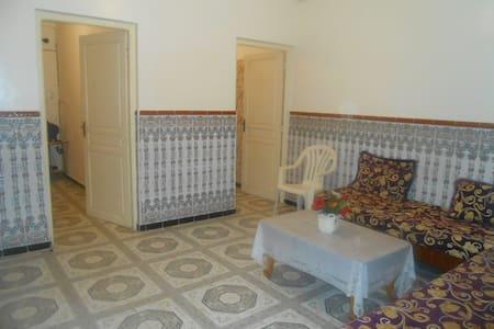 Location Appartement Vacances à vue de mer à Oran