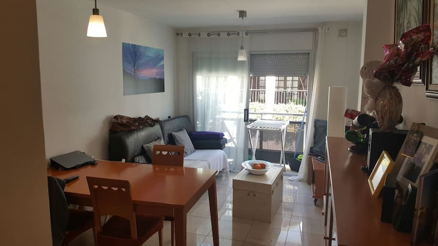 Acojedor ideal para parejas - Sant Pere de Ribes - Apartment