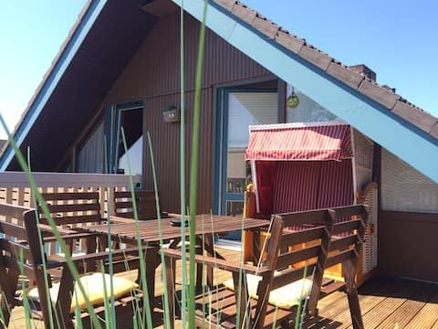vacation rental near the beach
