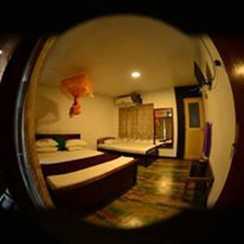 Palwehera home stay (Bungalow)