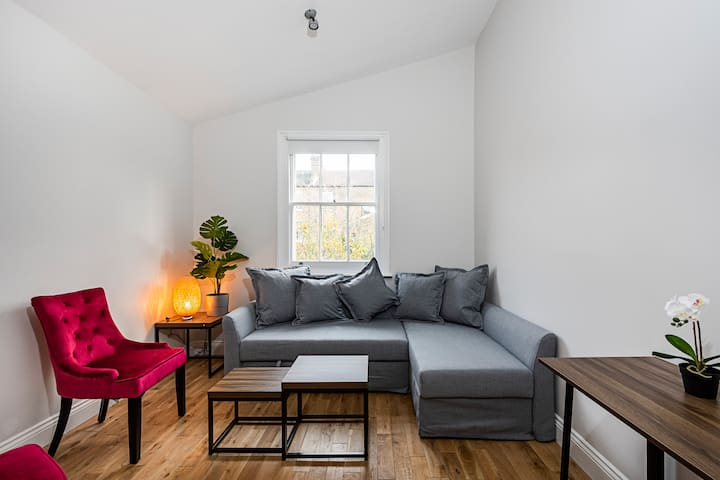 2 Bed Apartment Close To Shepherd's Bush Green