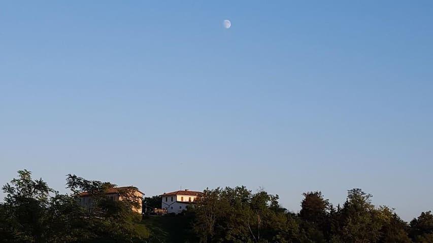 Ca' Benetti - country House - Villa di Villa
