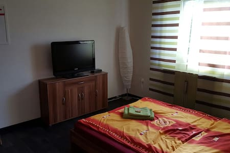 Gemütl. Zimmer in Dungelbeck(Peine) zw. BS und H - Peine
