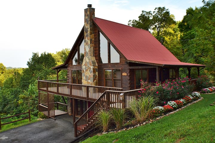 Chimney Ridge - Sevierville