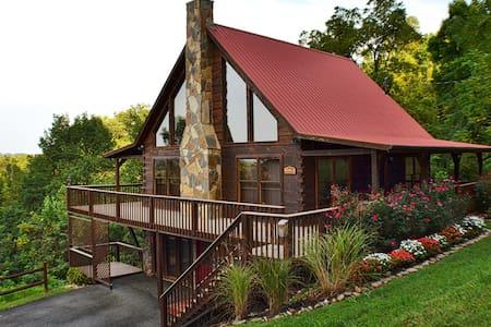 Chimney Ridge - Sevierville - Cabanya