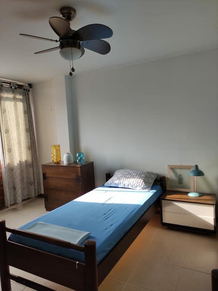 Habitación confortable BGA