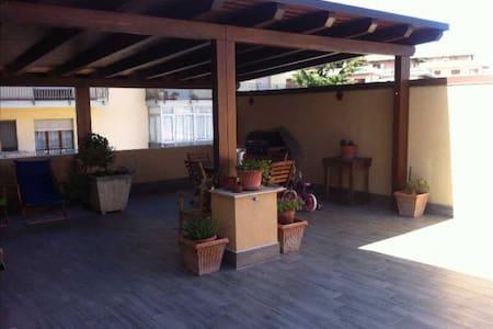 Loft moderno e fantastico terrazzo - Lanciano