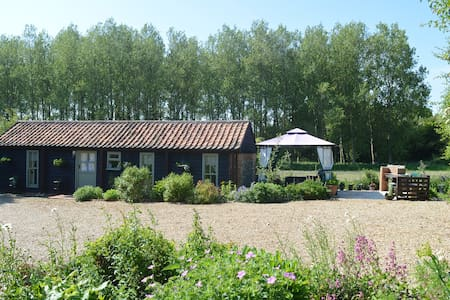 Forty Winks North Norfolk Rural Retreat. - Norfolk - Bed & Breakfast