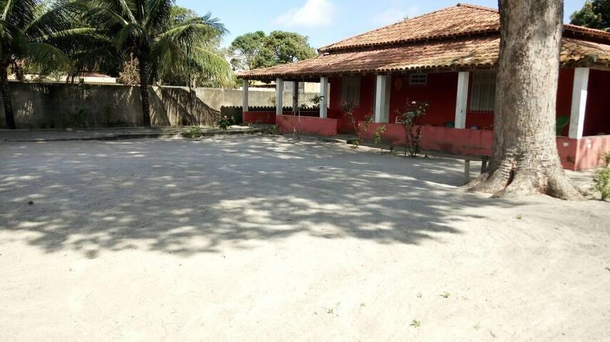Casa aconchegante para bom descanso em N. Viçosa