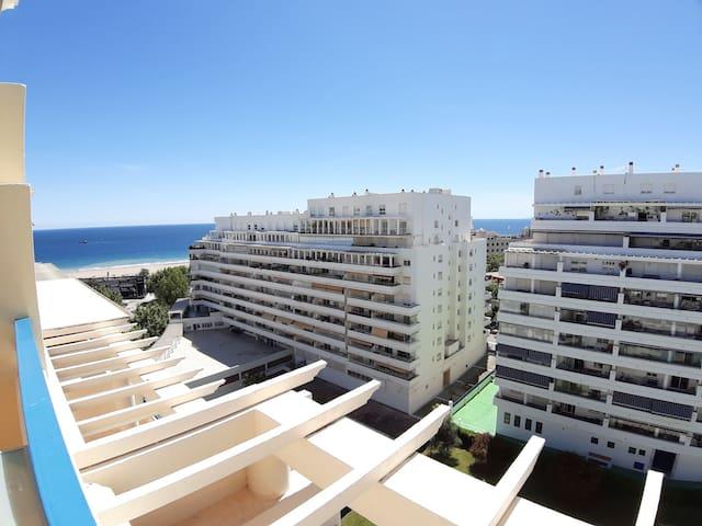 Ático Marbella Beach 200 mt
