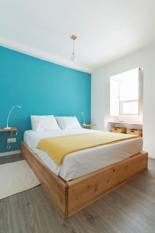 Casa Perlim-Pan-Pim   Apartment Perlim