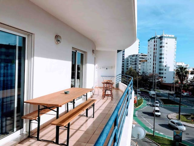 REI III Apartments t2 (T)
