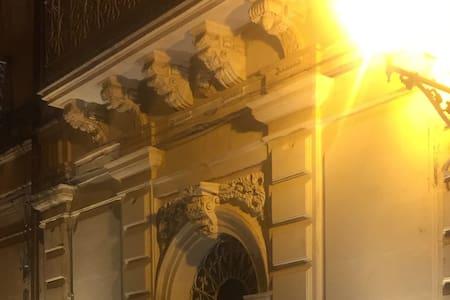 Residenza in stile barocco siciliano - Canicattini Bagni
