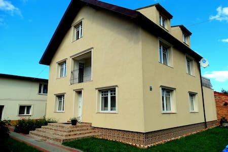 Atrakcyjny Apartament nad morzem - duża wygoda - Darłowo - Lägenhet