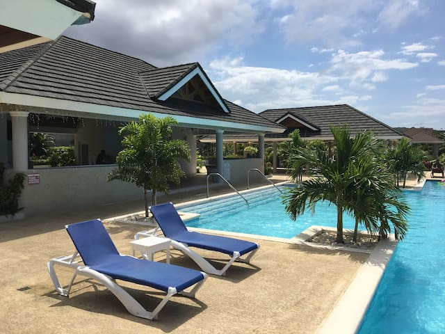 Beautiful Apartment @ Richmond, near Ocho Rios - Priory - Apartament