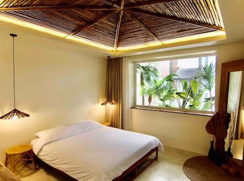 Jeonju Bali Gevoelige Accommodatie Obud; obud