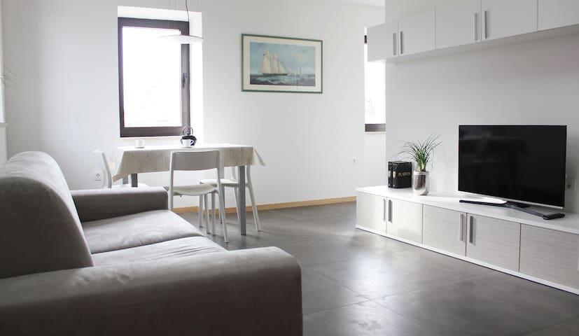 Koper Loft Apartment - Koper