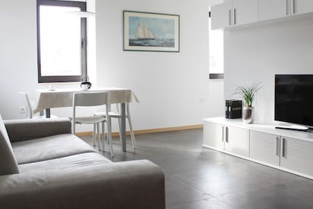 Koper Loft Apartment - Loft