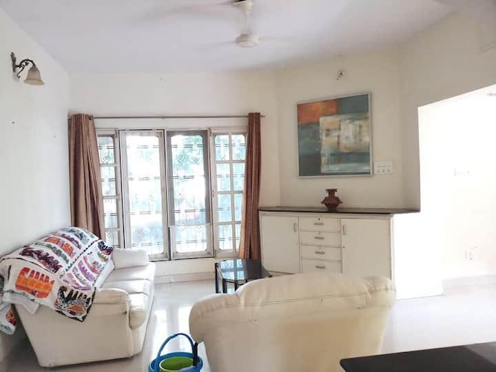 Private room close to BIEC, IISC, Airport, Ramaiah
