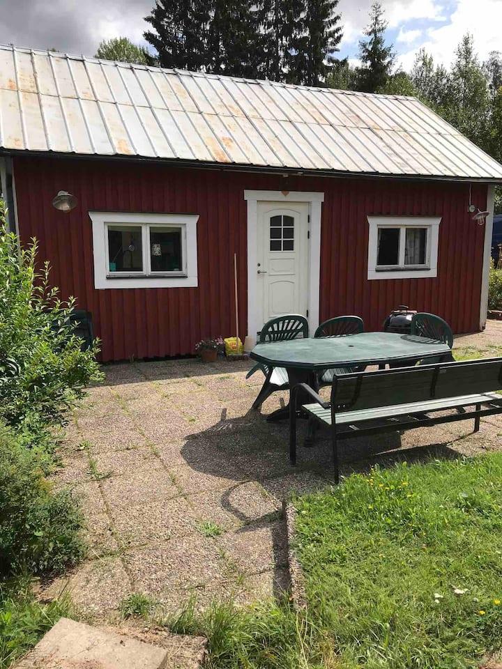 Cozy cottage in Torsåker (Hofors)