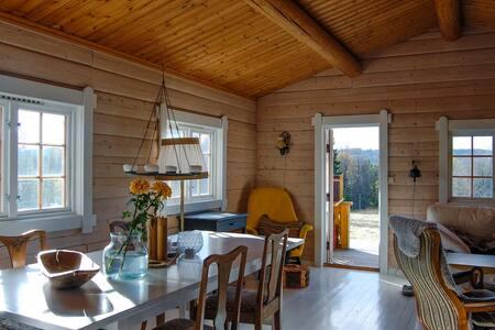 Harerud-hytta, 20 min. fra Trysilfjellet