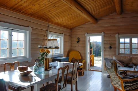 Harerud hut, 20 min from Trysilfjellet