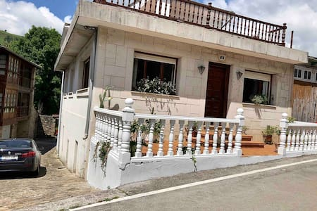Casa  Ascensión, tradición y hospitalidad