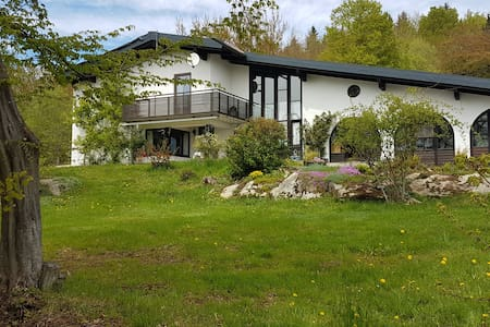 Holiday Home Bavarian forest Apartment COCO