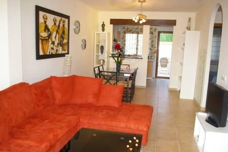 RA294 Apartamento cerca de la Playa - Cuevas del Almanzora - Apartment