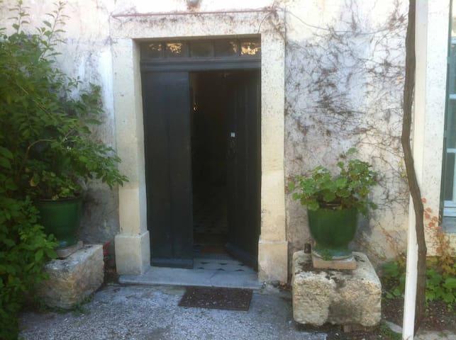 Maison de vacances. 15 couchages - Vergèze - Rumah
