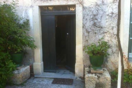Maison de vacances. 15 couchages - Vergèze - Дом