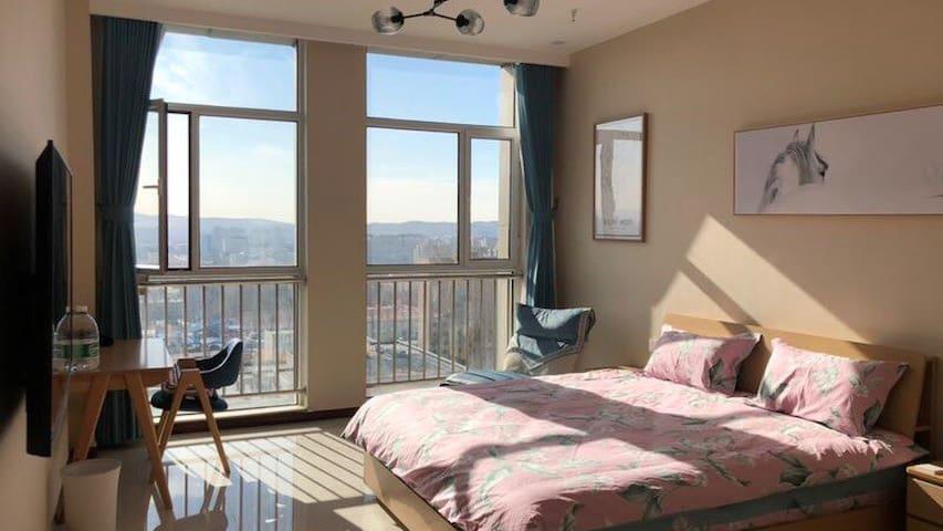 维多利大厦|繁华城市中心|高层视野居所