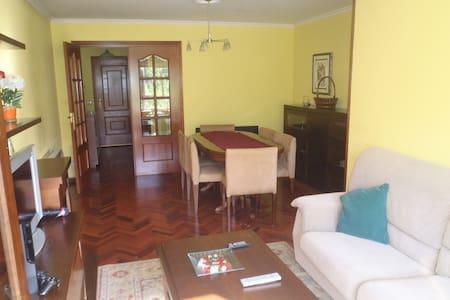 Apartamento en zona Santa Cristina - Perillo