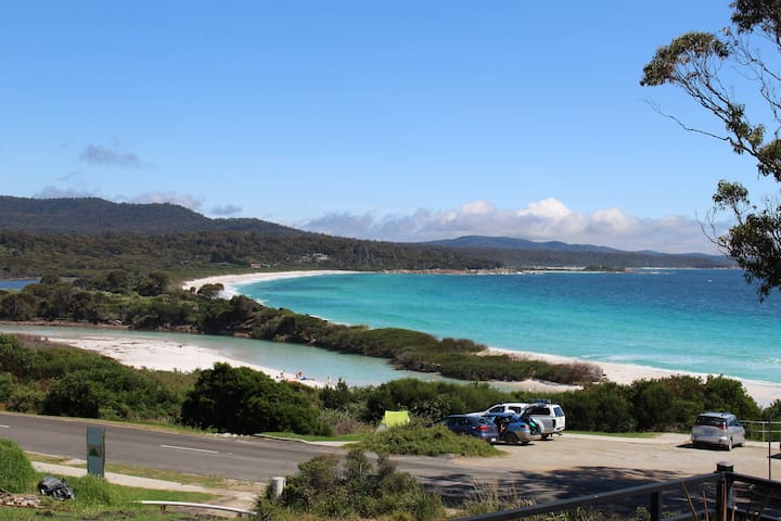 Villa 2 Bay of Fires - Binalong Bay - Dom