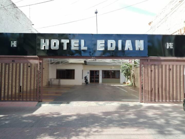 Hotel Edian