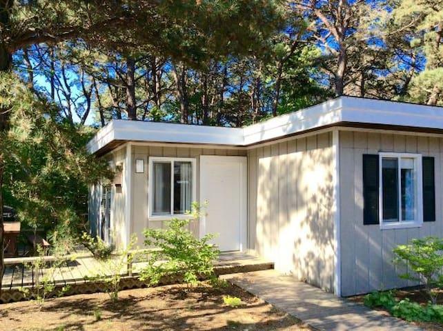 The Motel at Even'tide Resort - Sandpiper Cottage