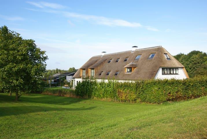 Vakantiehuis Nijmegen - Vakantiehuis Nijmegen