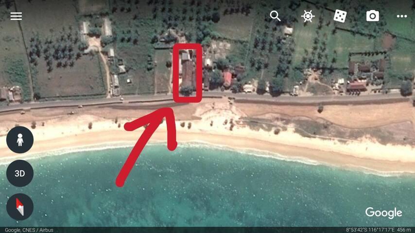 Ladiva Shore Edelweis 4, 1st Floor (pool side)