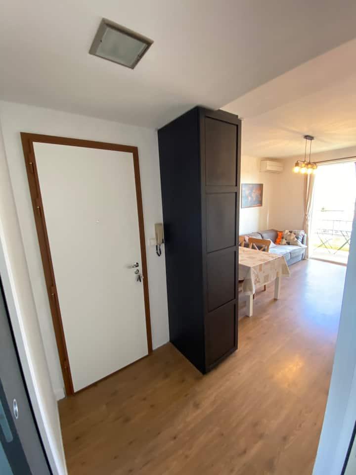 AVIGNON - Apparentement en résidence - 2 chambres