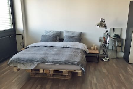 HIP LOFT - 15 min./2.8 km from Downtown - München