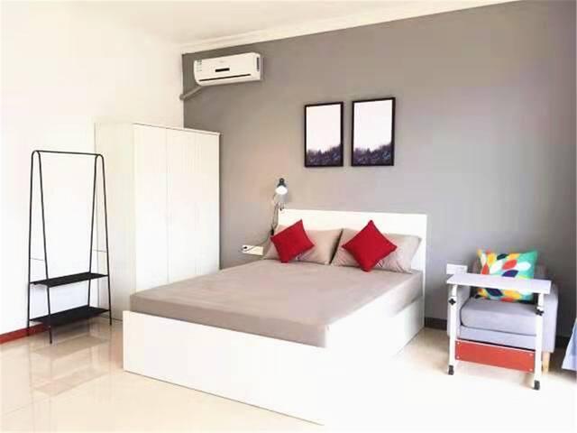 Dema Apartment